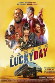 Lucky Day (2019) Hindi Dubbed