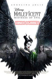 Maleficent Mistress of Evil (2019) Hindi Dubbed