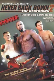 Never Back Down 2 The Beatdown (2011) Hindi Dubbed