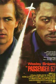 Passenger 57 (1992) Hindi Dubbed