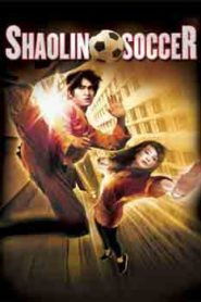 Shaolin Soccer (2001) Hindi Dubbed