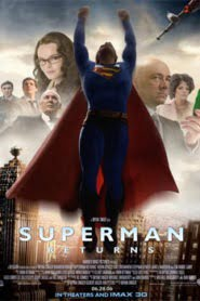 Superman Returns (2006) Hindi Dubbed