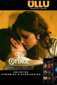 The Cottage (2019) Hindi Ullu