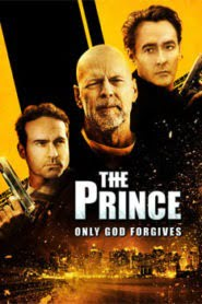 The Prince (2014) Hindi Dubbed