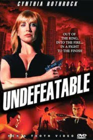 Undefeatable (1993) Hindi Dubbed