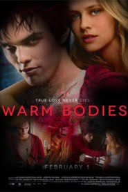 Warm Bodies (2013) Hindi Dubbed