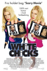 White Chicks (2004) Hindi Dubbed