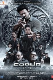 Saaho (2019) Hindi