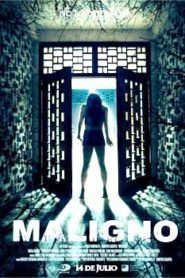 Maligno (2016) Hindi Dubbed