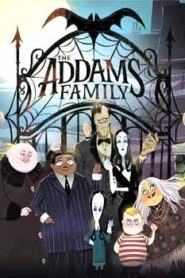 The Addams Family (2019) Hindi Dubbed