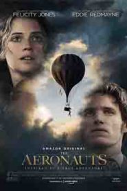The Aeronauts (2019) Hindi Dubbed