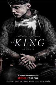 The King (2019) Hindi Dubbed