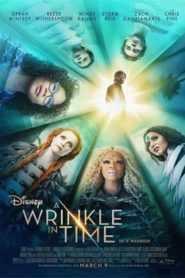 A Wrinkle in Time (2018) Hindi Dubbed