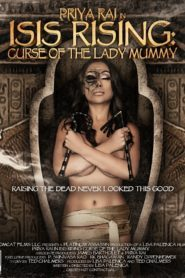 Curse Of The Lady Mummy (2013) Hindi Dubbed