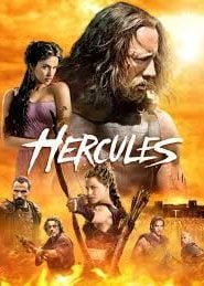 Hercules (2014) Hindi Dubbed