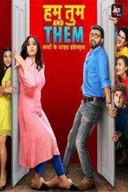 Hum Tum and Them (2019) Hindi Season 1