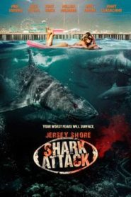 Jersey Shore Shark Attack (2012) Hindi Dubbed