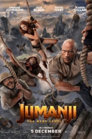 Jumanji The Next Level (2019) Hindi Dubbed