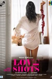 Love Shots (2019) Hindi