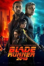 Blade Runner 2049 (2017) Hindi Dubbed