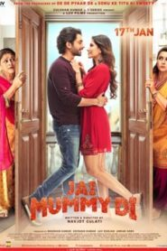 Jai Mummy Di (2020) Hindi