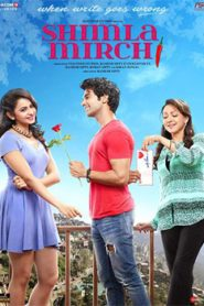 Shimla Mirchi (2020) Hindi