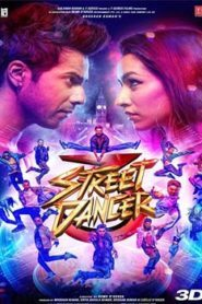 Street Dancer 3D (2020) Hindi