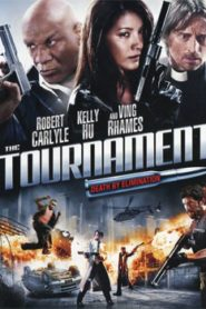 The Tournament (2009) Hindi Dubbed