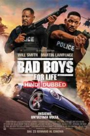 Bad Boys for Life (2020) Hindi Dubbed