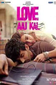 Love Aaj Kal (2020) Hindi