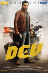 Dev (2019) South Hindi Dubbed