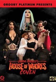 House Of Whores Coven (2019)