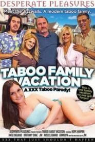 Taboo Family Vacation Parody (2015)