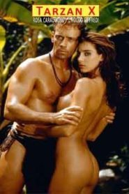 Tarzan X The Shame of Jane (1994)