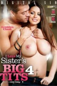 I Love My Sister Big Tits 4 (2014)