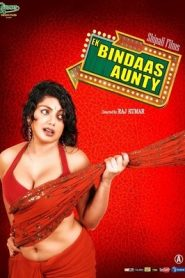 Ek Bindaas Aunty 2015 Hindi
