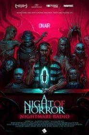 A Night of Horror (2019) Hindi Dubbed