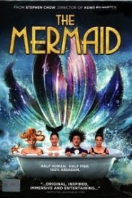 The Mermaid (2016) Hindi Dubbed