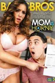 Mom Is Horny Vol. 4 (2019)