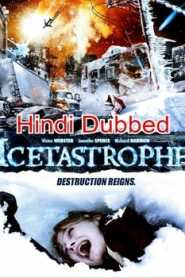 Christmas Icetastrophe (2014) Hindi Dubbed