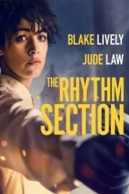 The Rhythm Section (2020) Hindi Dubbed