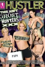 This Aint Ghost Hunters XXX (2009)
