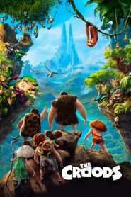 The Croods (2013) Hindi Dubbed