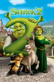 Shrek 2 (2004) Hindi Dubbed
