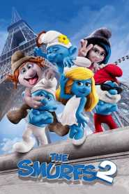 The Smurfs 2 (2013) Hindi Dubbed