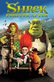 Shrek Forever After (2010) Hindi Dubbed