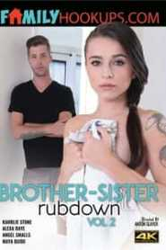Brother Sister Rubdown Vol 2 (2017)