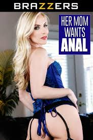 Her Mom Wants Anal (2017)
