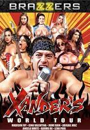 Xanders World Tour Brazzers (2018)
