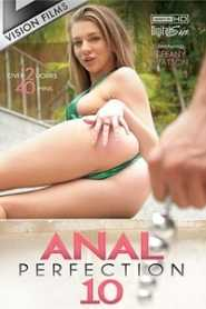 Anal Perfection 10 (2020)